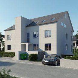 Neubau Mehrfamilienhaus, Gartenstrasse 6, 8952 Schlieren